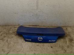 Крышка багажника. Mazda RX-8