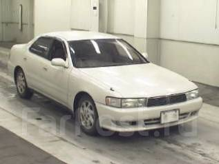 Toyota Cresta. JZX93