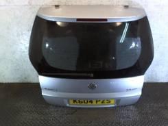 Крышка багажника. Opel Signum
