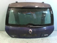 Крышка багажника. Renault Clio