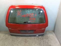 Крышка багажника. Renault Espace