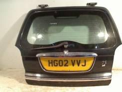 Крышка багажника. Rover 75