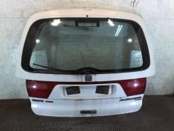 Крышка багажника. SEAT Alhambra