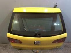 Крышка багажника. SEAT Ibiza