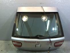 Крышка багажника. SEAT Leon