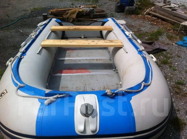 цены на моторные лодки в красноярске