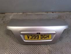 Крышка багажника. Volvo S40