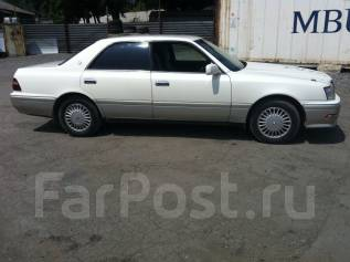 Toyota Crown. �������, 2.5, ������, � ��������, ���� ���