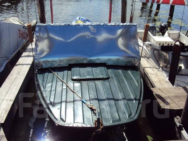 катера и лодки грузоподъемностью