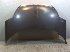 Капот. Citroen C8