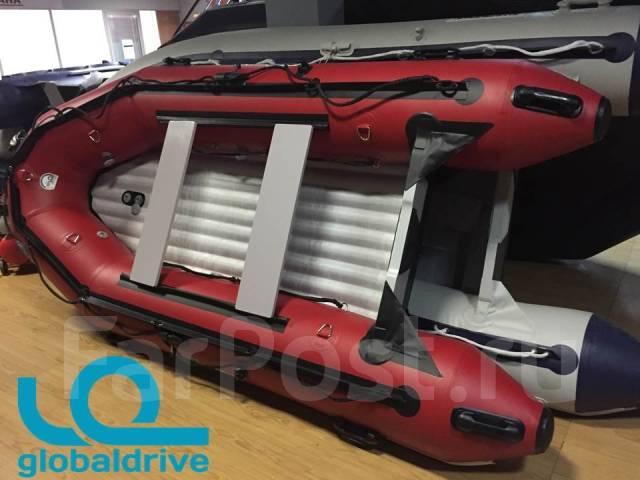 корейские надувные лодки пвх mercury stormline