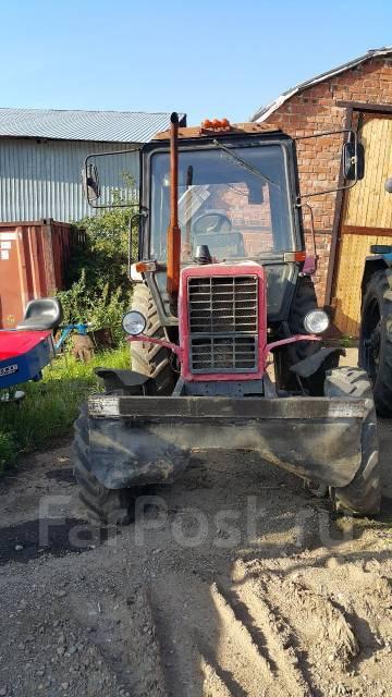 Трактор мкр-320-по, 2012г купить в городе Челябинске
