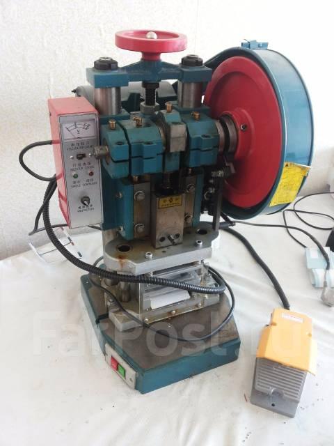 Вырубщик пластиковых карт Vektor BW200B