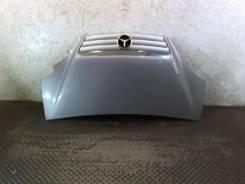 Капот. Mercedes-Benz A-Class