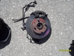 Ступица. Toyota Duet, M101A Двигатель K3VE