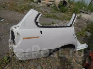Крыло. Nissan Primera, P11