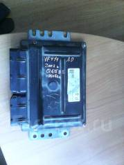 Блок управления двс. Nissan AD, VFY11, VEY11 Двигатель QG15DE