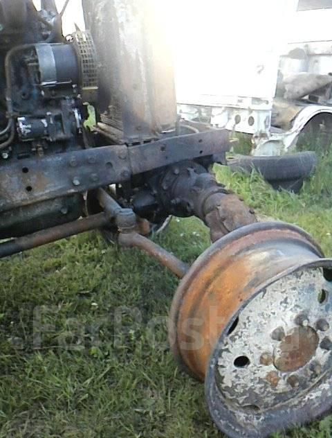 МТЗ, 2000 - Тракторы и сельхозтехника в Камне-на-Оби