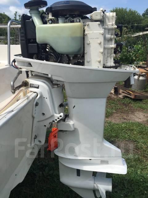 лодочные моторы ямаха новые во владивостоке