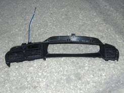 Консоль панели приборов. Toyota Vista, SV30 Двигатель 4SFE