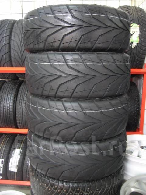 EXTREME Performance tyres VR1. Летние, 2015 год, без износа, 1 шт