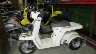 Honda Gyro, 2000. ��������, ��� ���, ��� �������
