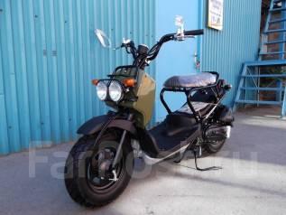 Honda Zoomer, 2015. ��������, ��� ���, ��� �������