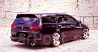 Спойлер. Honda Accord, CM2, CM1, CM3