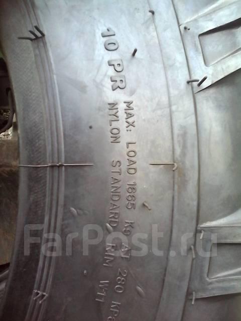 Шины и камеры для трактора Т-25 (9.5-32)