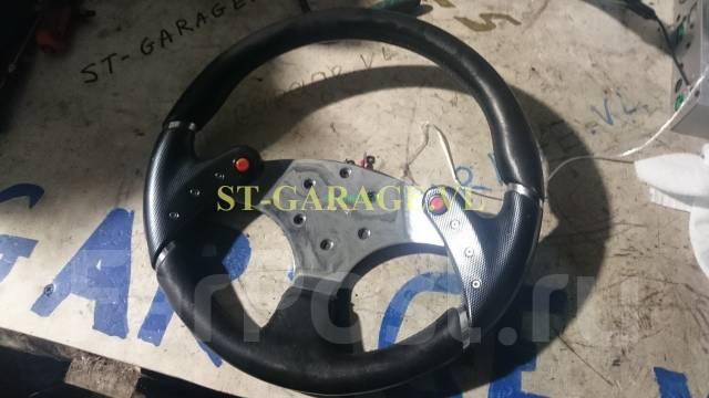Спорт руль MS для автомобилей без Airbaga Japan 35см