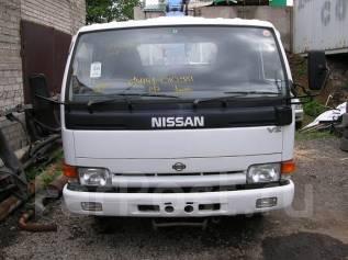 Nissan Atlas. G4H41, FD42