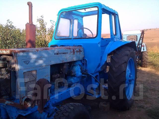 Ремонт водяного насоса трактора МТЗ-80, МТЗ-82