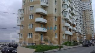 Офисные помещения. Улица Леонова 66, р-н Эгершельд, 47 кв.м. Дом снаружи