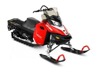 BRP Ski-Doo Summit SP 600 H.O. E-TEC 146. ��������, ���� ���, ��� �������