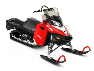BRP Ski-Doo Summit SP 600 H.O. E-TEC 154. ��������, ���� ���, ��� �������