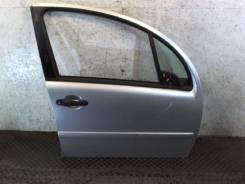 Дверь боковая. Citroen C3