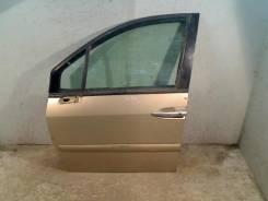 Дверь боковая. Citroen C8