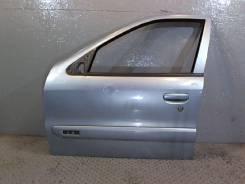 Дверь боковая. Citroen Xsara