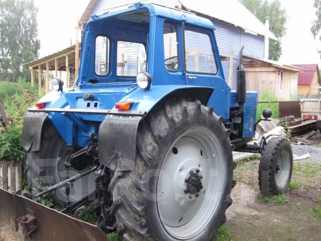 Мтз 80.вом.навеска.промежутка в Псковской области. Цена.