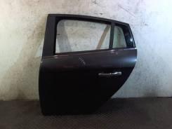 Дверь боковая. Fiat Bravo