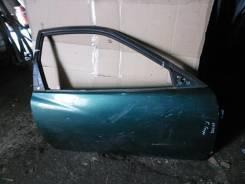 Дверь боковая. Fiat Coupe