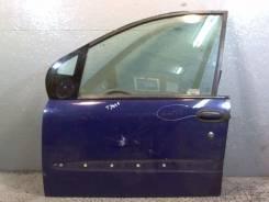 Дверь боковая. Fiat Multipla