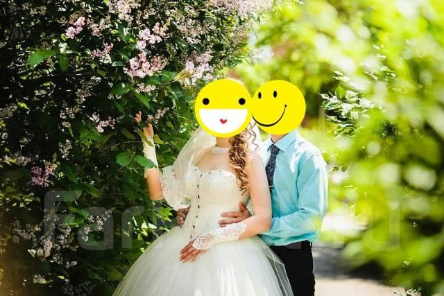 Платья свадебные в уссурийске