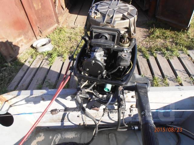 китайский лодочный мотор в хабаровске