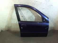 Дверь боковая. Fiat Palio