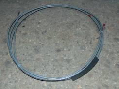 Тросик лючка топливного бака. Toyota Vista, SV30 Двигатель 4SFE