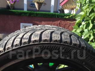 Bridgestone. LT225/45R17, ������, ����� 40%, 4 ��