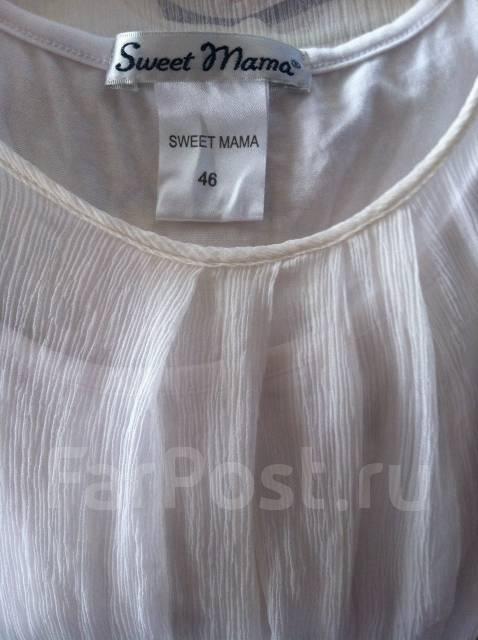 Романтическая блузка доставка