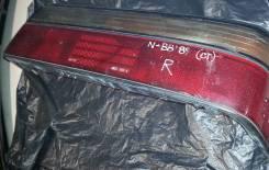Стоп-сигнал. Nissan Bluebird, EU12, ENU12, SU12, RU12, RNU12, U12, HNU12