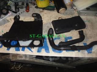 Коробка для блока efi. Toyota Celica, ZZT231, ZZT230 Двигатели: 2ZZGE, 1ZZFE